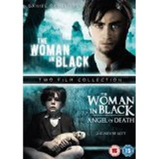 Woman in Black/Woman in Black 2: Angel of Death Doublepack [DVD]